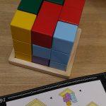 幼児におすすめ 勉強につながる図形遊び!空間認識能力を養うポイントとは