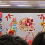 プリキュア 池袋イベント行ってみた感想「キラキラ☆プリキュアアラモード 夢みる☆みんなのパティスリー」