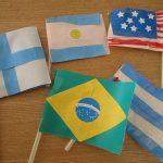 国旗の覚え方。幼児となら遊びながら覚えるのが一番!