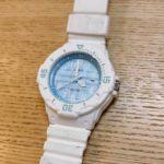 中学受験 女子の腕時計でおすすめは?通塾前に用意しました